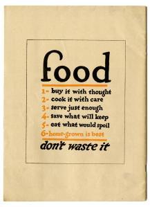 FoodWasteNot